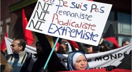 ارتفاع جرائم الكراهية ضد المسلمين في كندا