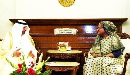 بنغلادش : رئيسة الوزراء ووزير الخارجية يستقبلان الأمين العام لمنظمة التعاون الإسلامي