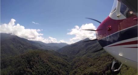 تعاون بين إندونيسيا  والولايات المتحدة الأمريكية لتحسين سلامة الطيران في بابوا