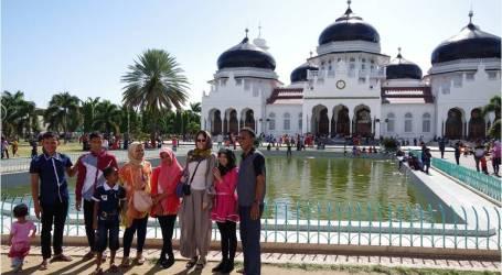 آتشيه مستعدة لتصبح الوجهة السياحية الرئيسية لإندونيسيا
