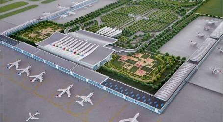 توسيع الشبكة الحديدية بين جاكرتا و باندونغ يصل إلى مطار جاوة الغربية الجديد