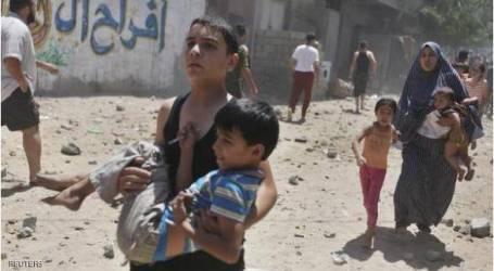 الأمين العام لمنظمة التعاون الإسلامي يحضر مؤتمر معاناة الطفل الفلسطيني بالكويت