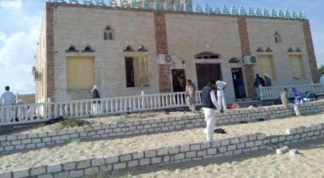 قرار جماعة المسلمين (حزب الله) حول مذبحة المصلين في مسجد روضة بسيناء مصر