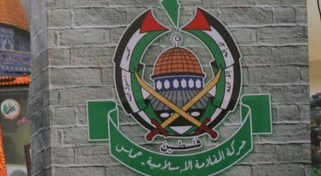 حركة حماس تدعو إلى تصعيد الانتفاضة لمواجهة القانون الإسرائيلي الأخير بشأن القدس