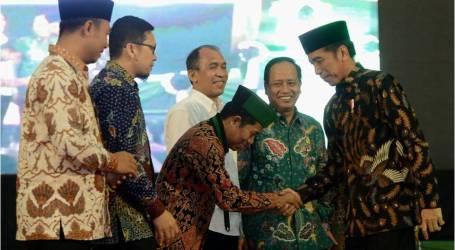 مساهمة إندونيسيا في السلام العالمي