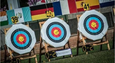 تسعة بلدان تنضم إلى بطولة الرماية في الألعاب الآسيوية في جاكرتا
