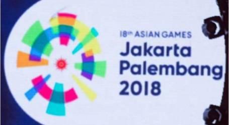 10 دول يحضرون دورة الألعاب الآسيوية في جاكرتا