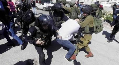 قوات الاحتلال الإسرائيلية تعتقل 36 فلسطينيًا من محافظات الضفة الغربية