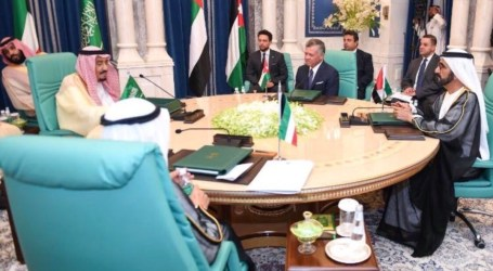 """دعم """"قمّة مكة"""" للأردن بـ2.5 مليار دولار"""