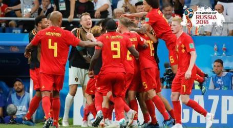 مدرب بلجيكا: عبرنا إمتحان صعب أمام اليابان في المونديال
