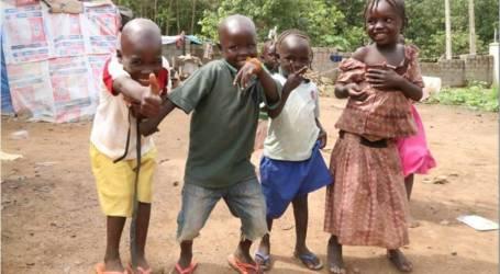 نيجيريا..الإفراج عن 183 طفلًا ليسوا من  بوكو حرام