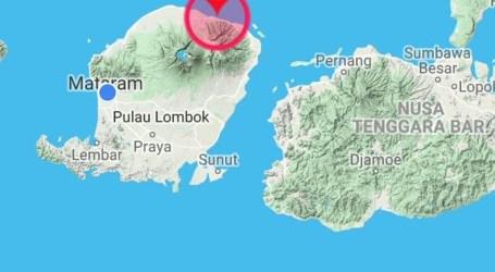 زلزال بقوة 7 درجات يضرب جزيرة لومبوك و مسؤولون يحذرون من موجة تسونامي