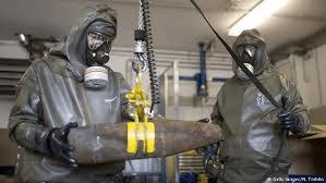 غوتيريش: أي استخدام لأسلحة كيميائية في إدلب سيخرج الوضع عن السيطرة