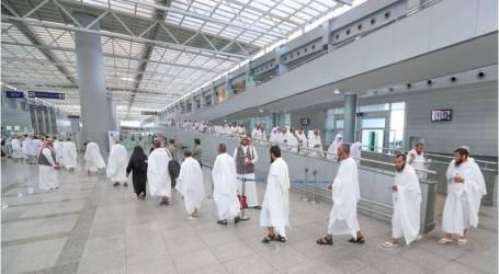 السعودية تتوقع وصول 8.5 مليون معتمر هذا الموسم