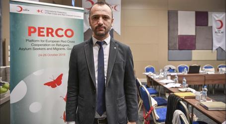 الهلال الأحمر التركي يسعى لإنشاء مراكز إقليمية لتسريع إغاثة المحتاجين