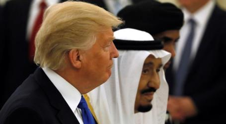 ترامب يثق بتقارير استخباراتية ترجح تورط القيادة السعودية بمقتل خاشقجي