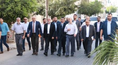 القوى الوطنية والإسلامية تثمن الدور المصري لإنهاء الانقسام ورفع المعاناة عن غزة