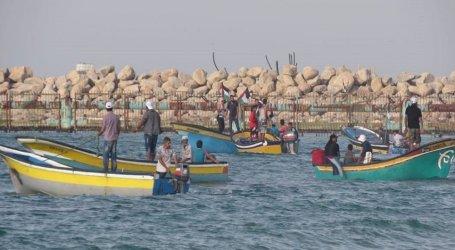 انطلاق الحراك البحري السابع عشر لكسر الحصار عن غزة غدٍ الاثنين