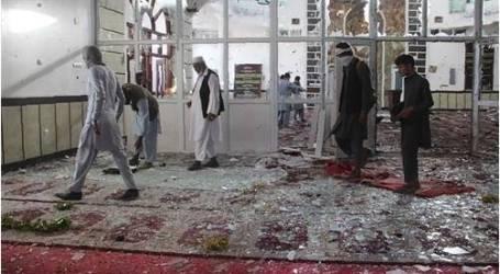 التعاون الإسلامي تدين الهجمات الإرهابية على مساجد أفغانستان