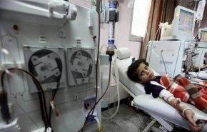 خمس مستشفيات في غزة ستتوقف عن العمل بسبب ازمة الوقود