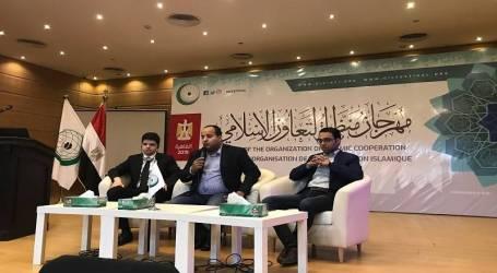 الملتقى الأول لشباب الدول الإسلامية يبحث مكافحة التطرف ونشر الاعتدال