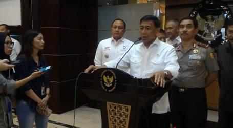 إندونيسيا سترسل الضباط للمساعدة في تحديد المفجرين الانتحاريين جولو