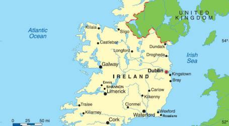 8 دول تجتمع بإيرلندا لمناقشة القضية الفلسطينية