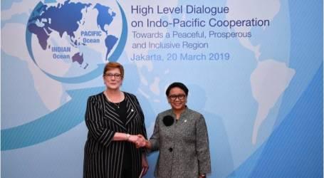 بناء الثقة وتجديد التعاون بين الهند و المحيط الهادئ