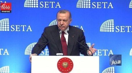 إردوغان يرجح خسارة حزبه رئاسة بلدية اسطنبول