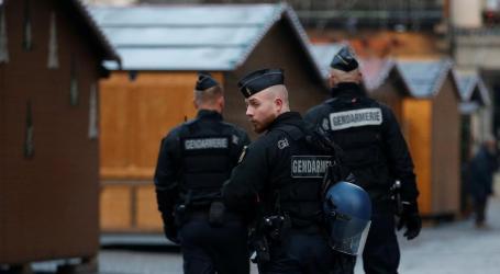 فرنسا: خطة لاستهداف قوات الأمن واعتقال متورطين