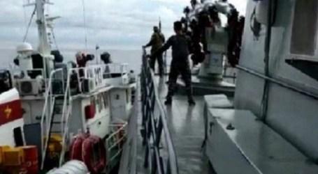 يجب وضع قواعد بين إندونيسيا وفيتنام واتباعها في حالة وقوع اشتباكات