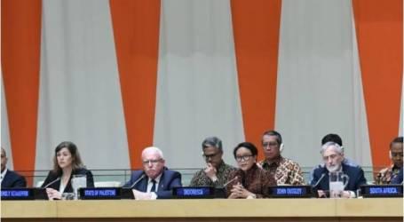 مارسودي :الاستيطان الغير القانوني عقبة رئيسية أمام السلام بين البلدين