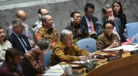 الأمم المتحدة تشيد بمشاركة إندونيسيا في المساعي الموجهة نحو صون السلام الدولي