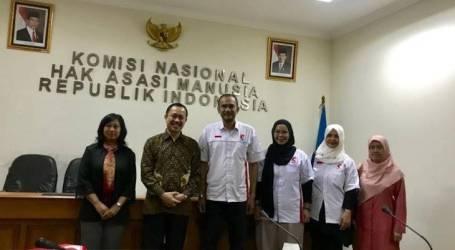 تعاون محتمل بين لجنة الإنقاذ الطبية الطارئة واللجنة الوطنية لحقوق الإنسان كومناس