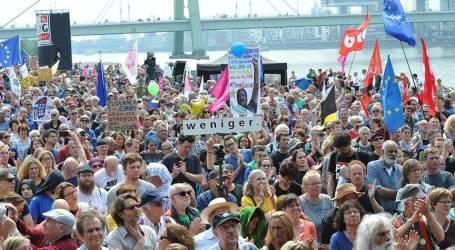 ألمانيا.. الآلاف يتظاهرون ضد تنامي العنصرية في أوروبا