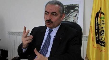 """الحكومة الفلسطينية تدعو أوروبا لدور """"فاعل"""" لمحاسبة إسرائيل"""