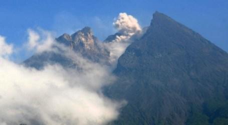 جبل ميرابي يطلق الانهيارات الحمرية ست مرات