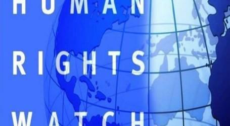 رايتس ووتش تدعو الأمم المتحدة للتحقيق مع القاهرة حول وفاة مرسي