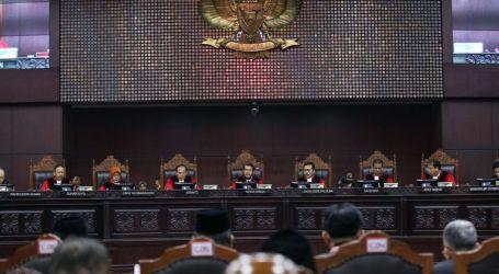 المحكمة الدستورية ترفض جميع طلبات برابو ساندي