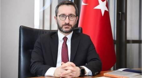 أنقرة: الاعتداءات ضد مساجد بألمانيا مظهر لمعاداة الإسلام