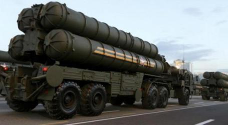 تهديد أمريكا لتركيا بفرض عقوبات بسبب (إس-400) الروسية