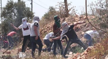 الجيش الإسرائيلي يُصيب 55 فلسطينيا بينهم 33 بالرصاص شرقي القطاع