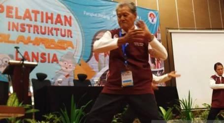 الوزارة: بانجكا بيليتونج تستضيف مهرجانات الرياضية التقليدية
