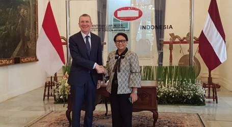 لاتفيا تدعم إندونيسيا في مجلس حقوق الإنسان التابع للأمم المتحدة