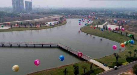 تخطط بيكاسي لبناء ست بحيرات صناعية لمعالجة الجفاف