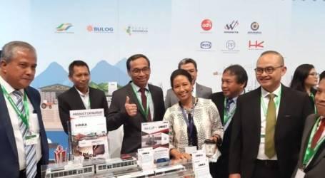 معرض المحيط الهادئ الأول لتقوية إمكانات الأعمال والاستثمار والسياحة في المنطقة
