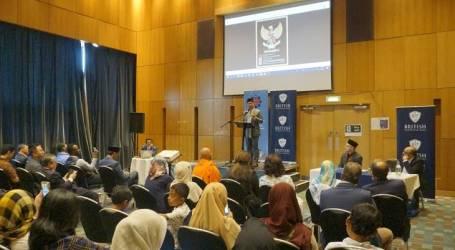 إرسال 30 من العلماء المسلمين الإندونيسيين إلى بريطانيا لنشر رسالة السلام