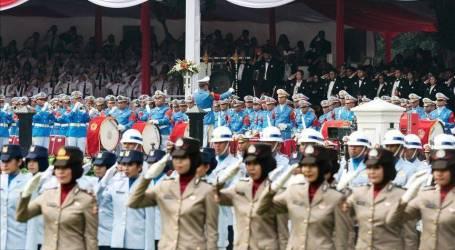 قوات حفظ سلام إندونيسية تشارك باحتفالات استقلال بلادها