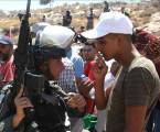 إصابة 33 فلسطينيا إثر مواجهات مع الجيش الإسرائيلي شرقي القدس