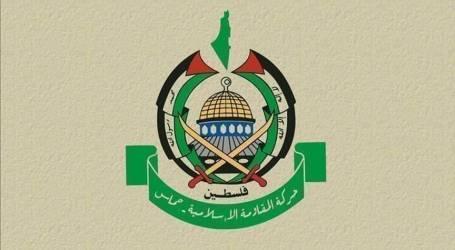 حماس: العمليات ضد إسرائيل ردا على جرائمها المستمرة